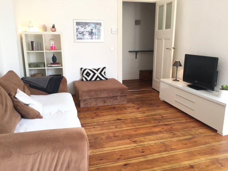 Appartamento in affitto a Charlottenburg-Wilmersdorf