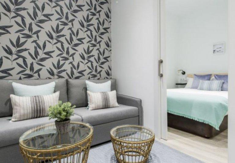 1-bedroom apartment for rent in Malasaña, Madrid