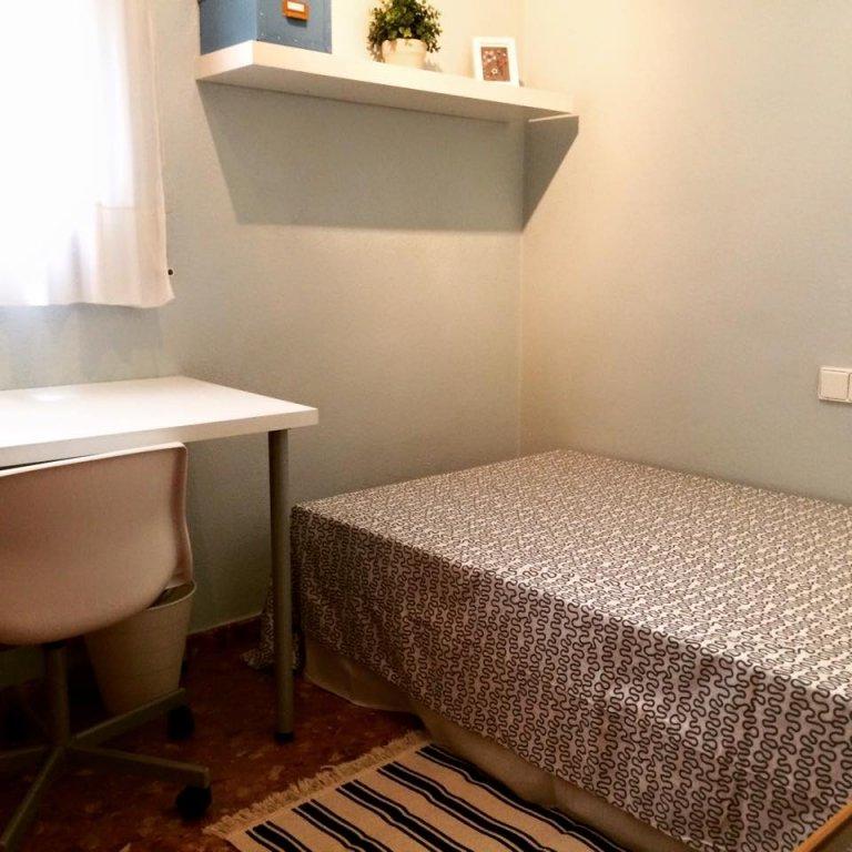 Jesús, Valencia 4 yatak odalı daire Kiralık Oda