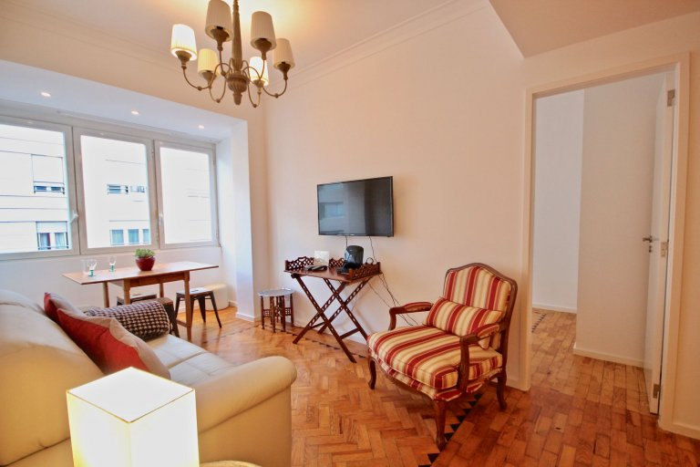 2-bedroom apartment for rent in Campo de Ourique, Lisboa