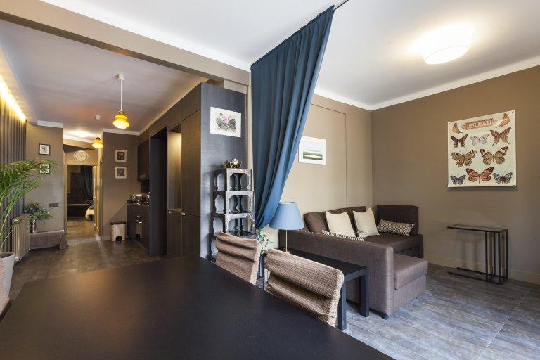 1-bedroom apartment for rent in L'Esquerra de l'Eixample