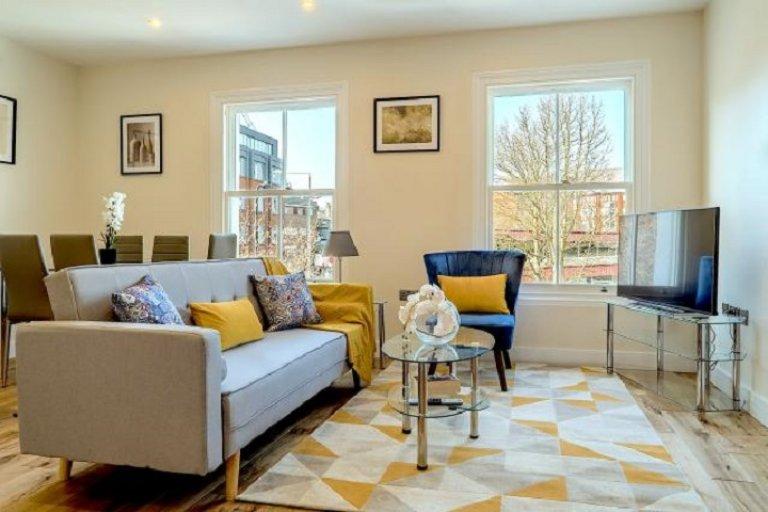 3-Zimmer-Wohnung zu vermieten in Ealing, London