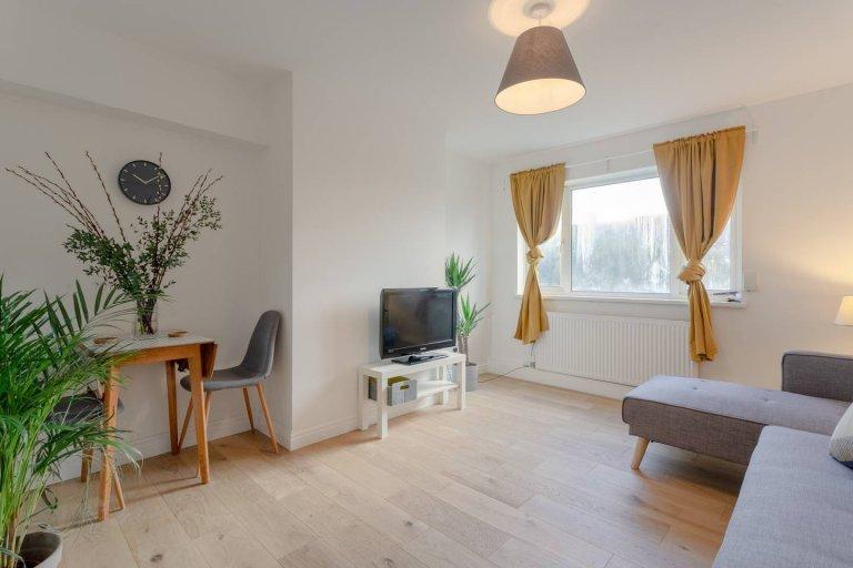 Spacious 3-bedroom flat to rent in Southwark, London