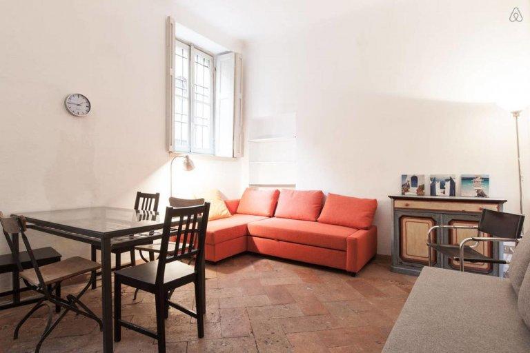 Studio-Wohnung zur Miete in Mailand Centro