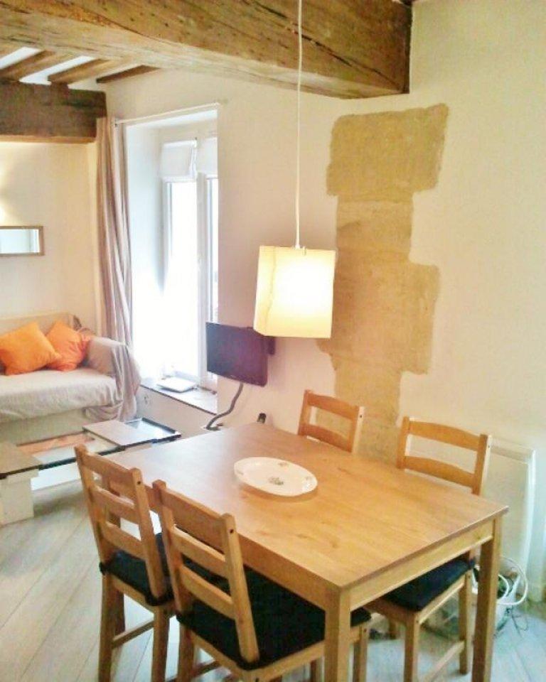 Appartement de 2 chambres à louer dans le 5ème arrondissement de Paris