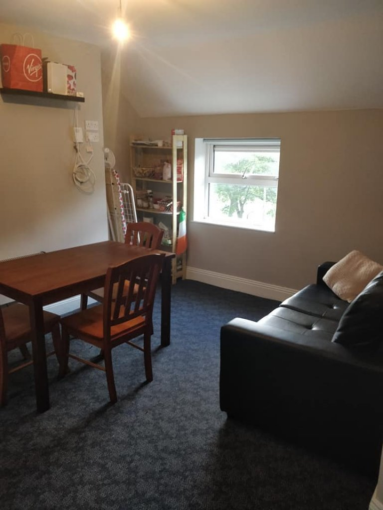 Room in shared apartment in Dublin 3
