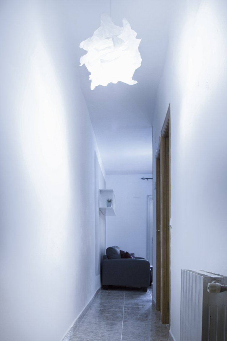 Whole 3 bedrooms apartment in L'Hospitalet de Llobregat