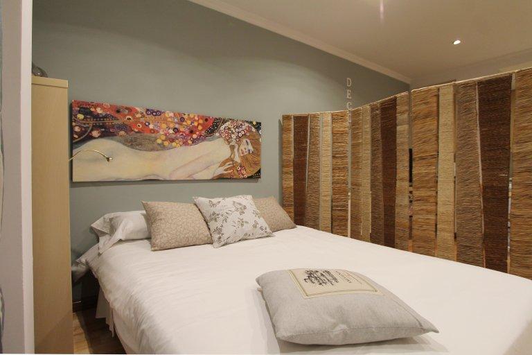 Studio sofisticato in affitto a Retiro, Madrid