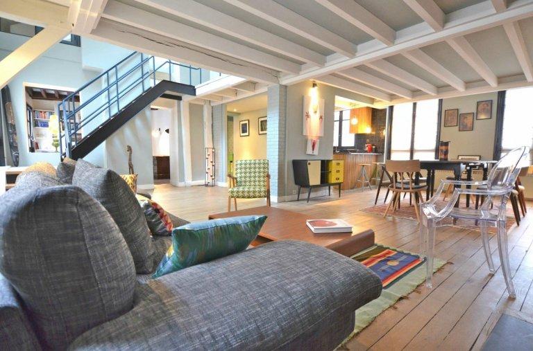 Appartement de 2 chambres à louer dans le 2ème arrondissement de Paris