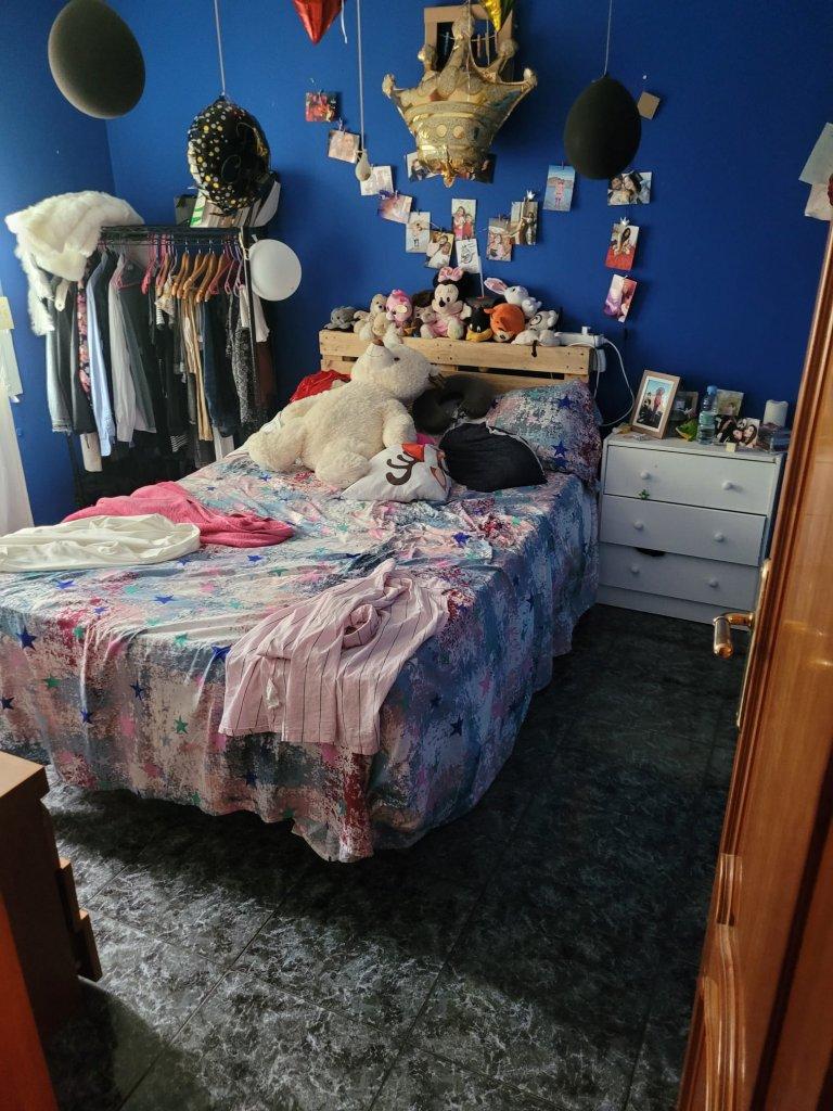 Chambres à louer dans un appartement de 3 chambres à Mataró