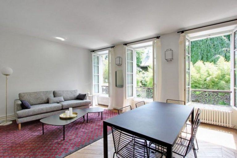 Apartamento de 1 dormitorio en alquiler en Paris 7