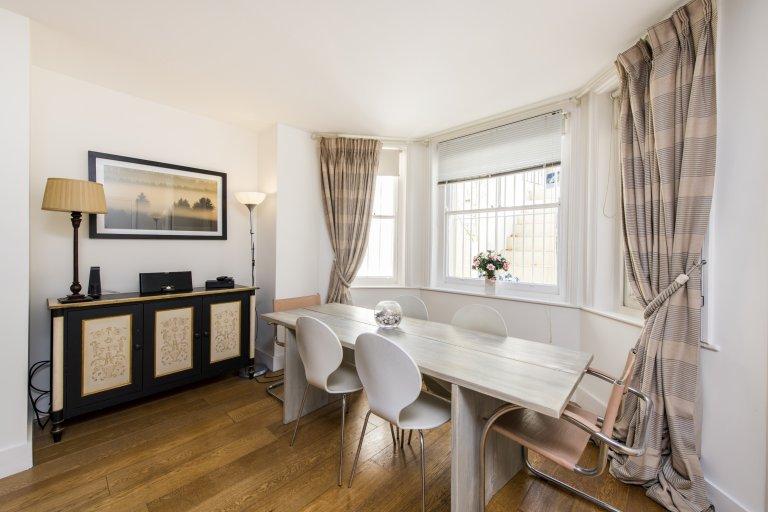 4-Zimmer-Wohnung zu vermieten in Earl's Court, London