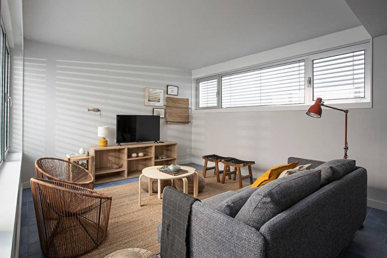 Grand appartement de 3 chambres à louer à Bairro Alto, Lisbonne