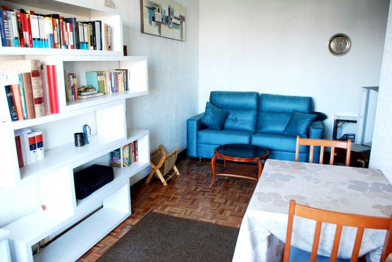 2-pokojowe mieszkanie do wynajęcia w Carabanchel, Madryt