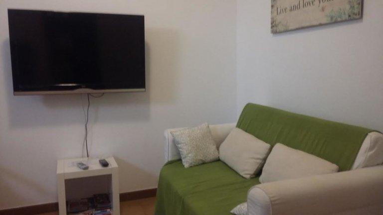 3-bedroom apartment for rent in Sants-Montjuïc, Barcelona