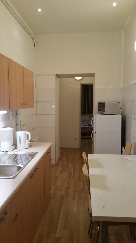 2-bedroom apartment for rent in Neubau