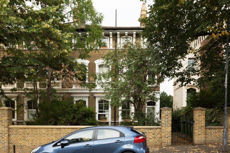 Appartement entier de 2 chambres à Londres