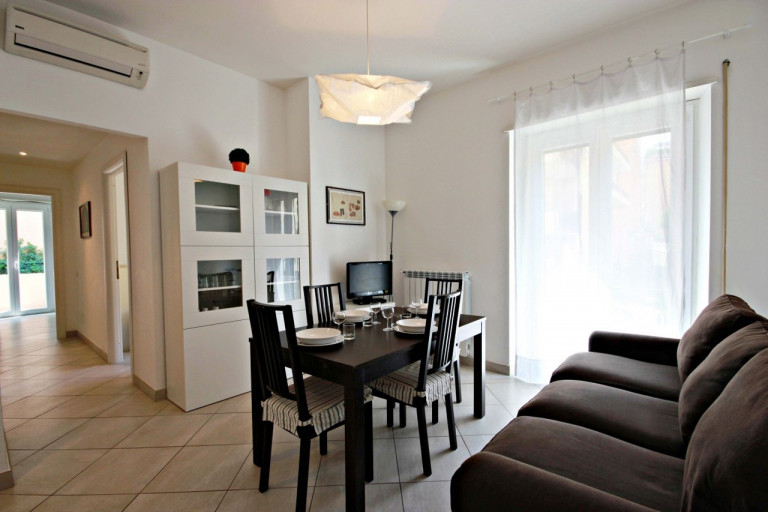 3-bedroom apartment for rent in Appiano, Rome