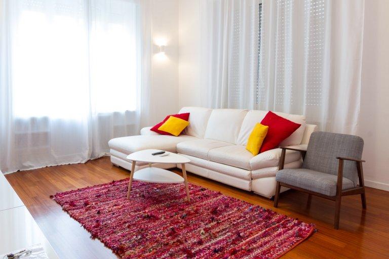 Tolle Wohnung mit 2 Schlafzimmern zu vermieten in Buenos Aires