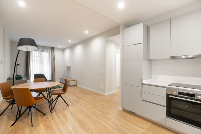 2-Zimmer-Wohnung zur Miete in Barri Gòtic, Barcelona