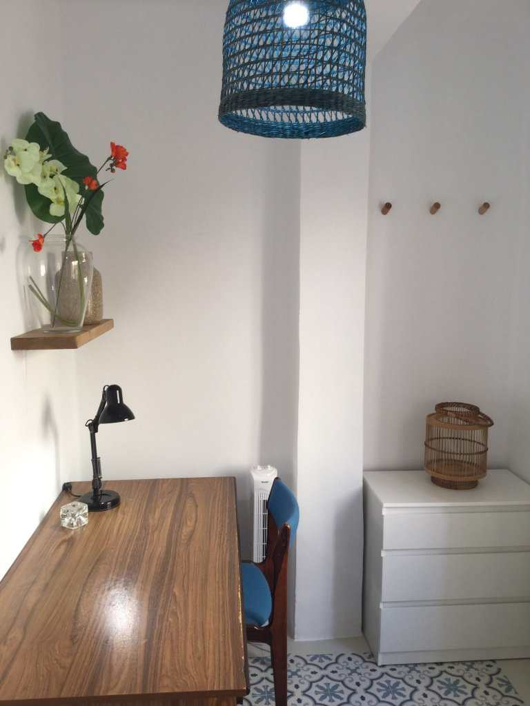 Apartamento inteiro com 2 quartos em València