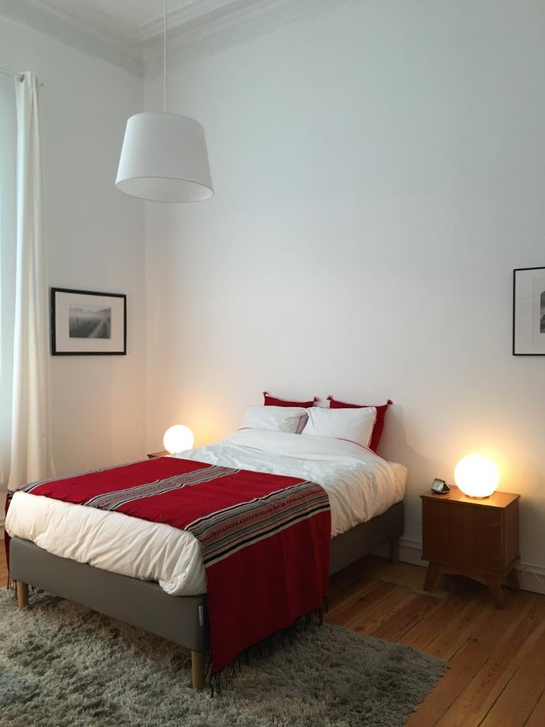 Room in shared apartment in Vorst