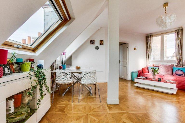 Appartement 2 chambres à louer dans le 7ème arrondissement