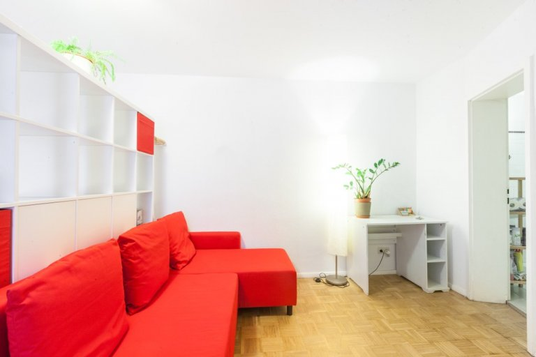 Charming studio apartment for rent in Friedrichshain, Berlin