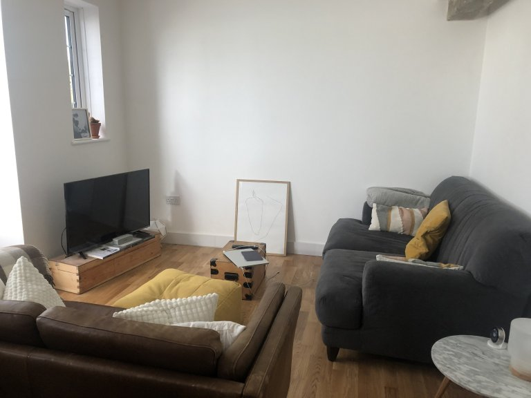 Room in shared apartment in Surbiton
