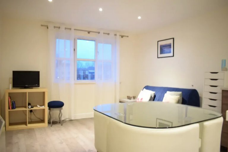 Appartement 1 chambre à louer à Southwark, Londres