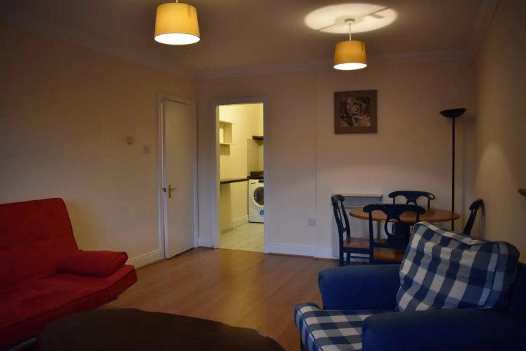 Appartement entier de 2 chambres à Dublin