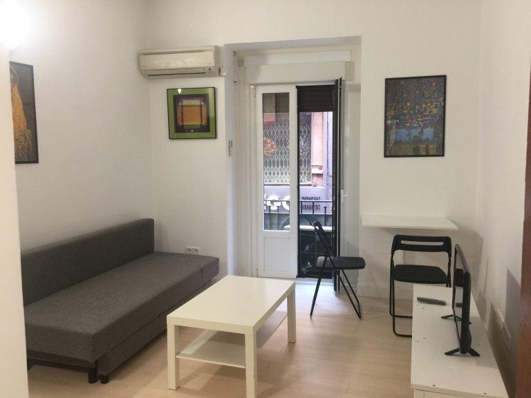 Studio soigné à louer à Centro, Madrid