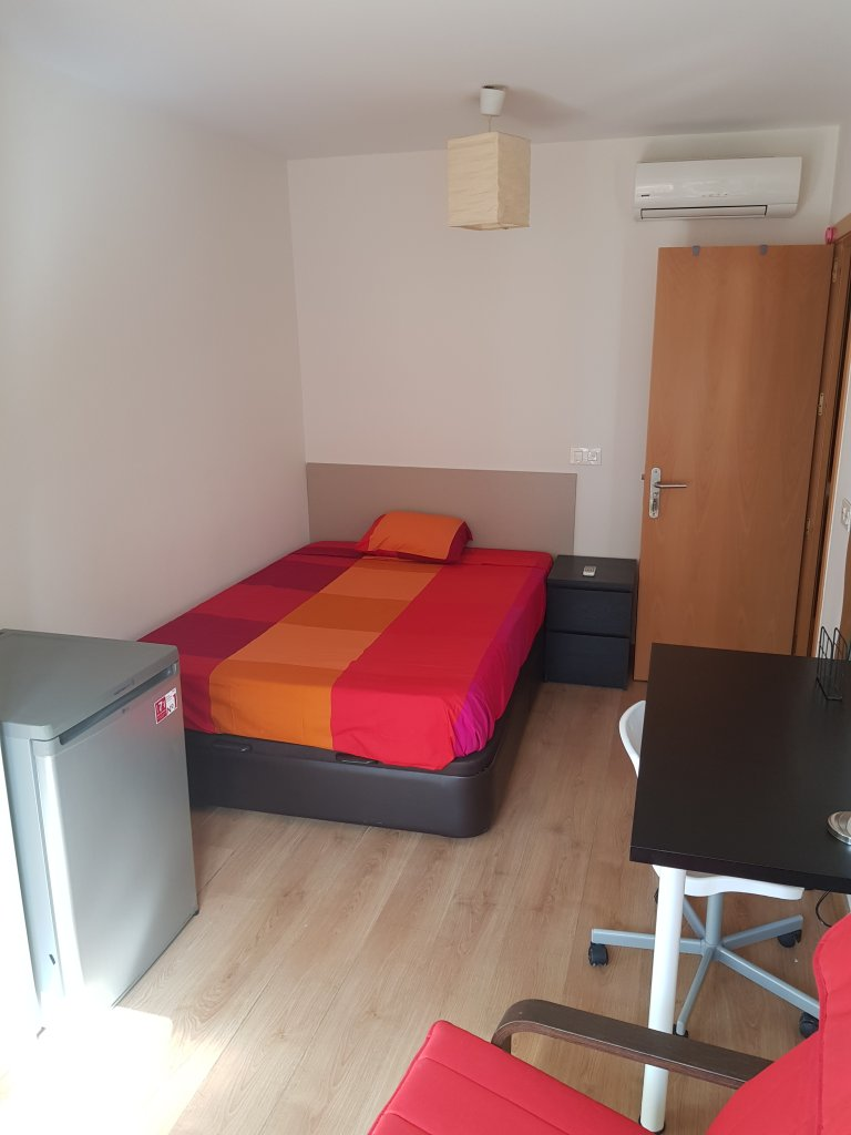 Lovely room for rent in Malasaña, Madrid