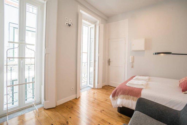 Apartamento de luxo para alugar em Estrela, Lisboa