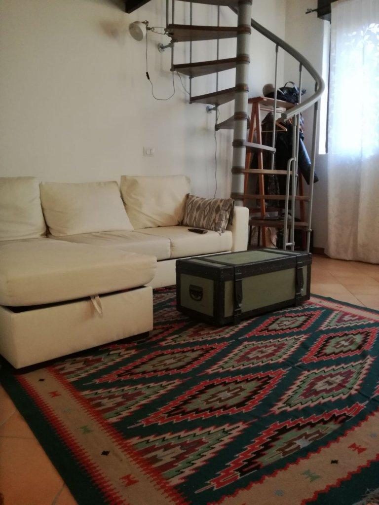 Confortable appartement 1 chambre à louer à San Siro, Milan