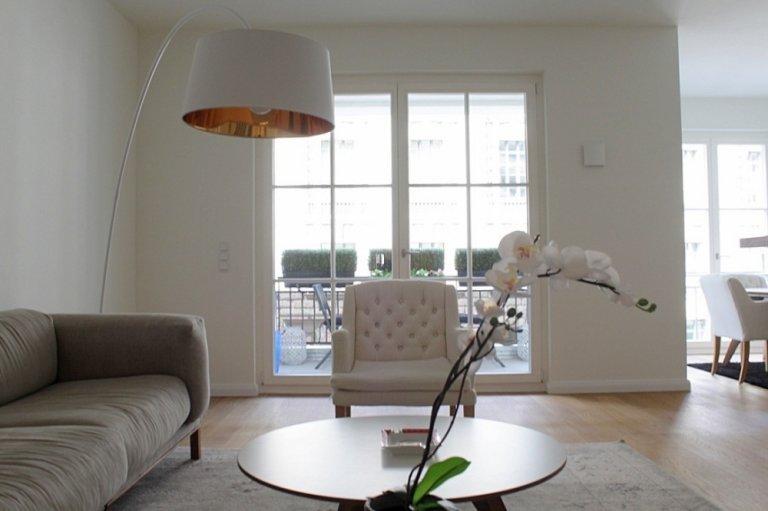 Tolle Wohnung mit 3 Schlafzimmern zu vermieten in Mitte, Berlin