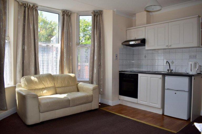 Studio apartment for rent in Drumcondra, Dublin