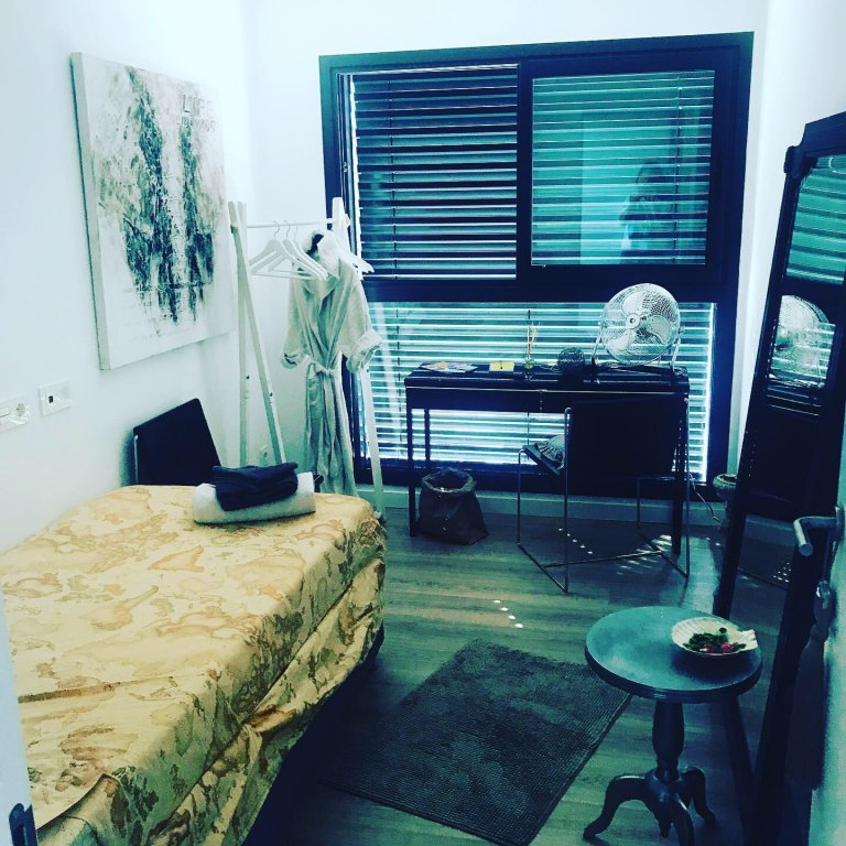 Room in shared apartment in El Masnou