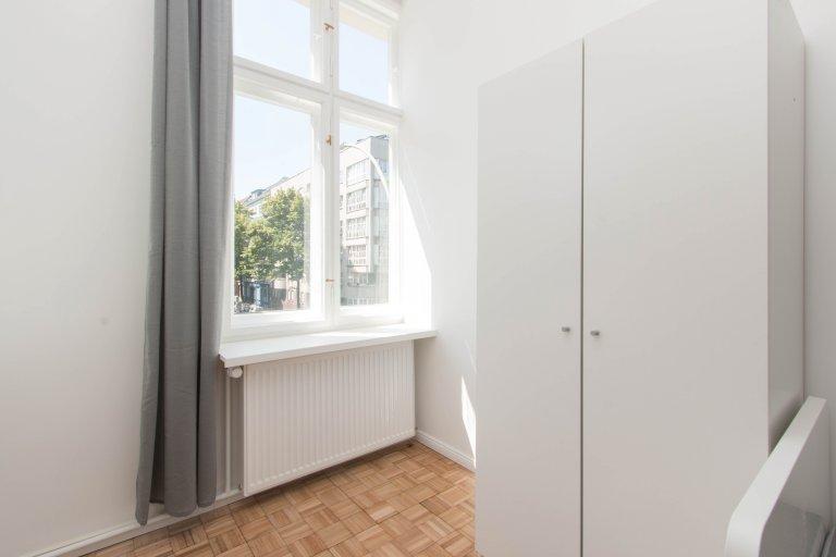 Nowoczesny pokój do wynajęcia w Schillerkiez, Berlin