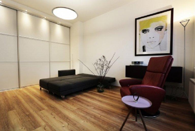 Cute studio apartment to rent in Charlottenburg-Wilmersdorf