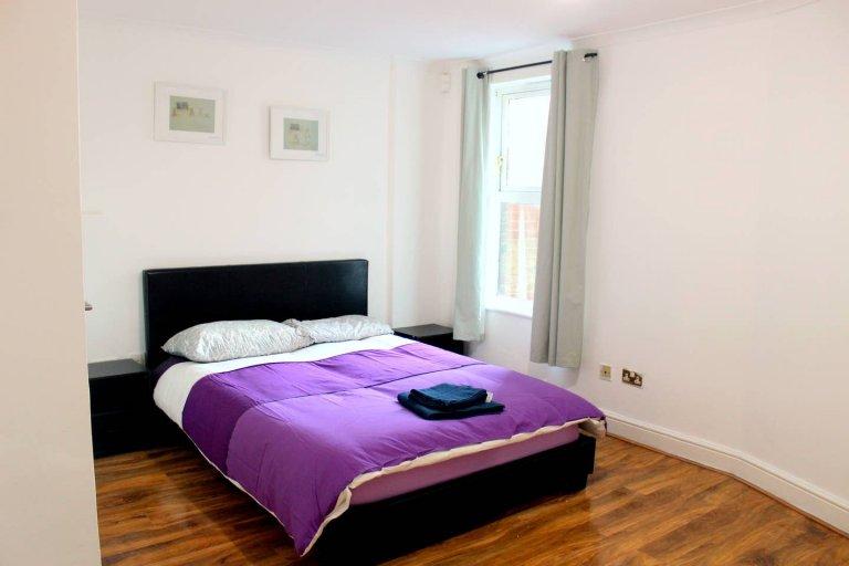 4-Zimmer-Wohnung zu vermieten in Rotherhithe, London