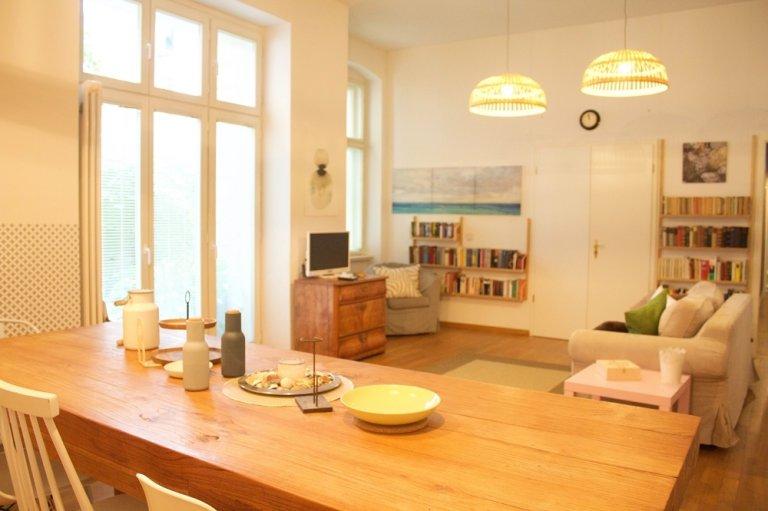 Wohnung mit 3 Schlafzimmern zu vermieten, Prenzlauer Berg, Berlin