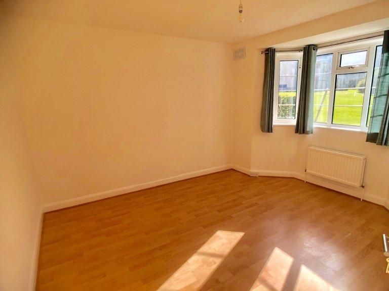Quarto em apartamento compartilhado em Londres