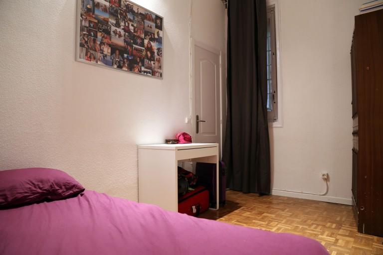 Bedroom 11 - Single bed