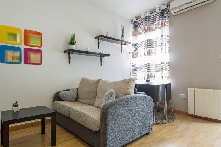 Appartamento in affitto a Hortaleza, Madrid
