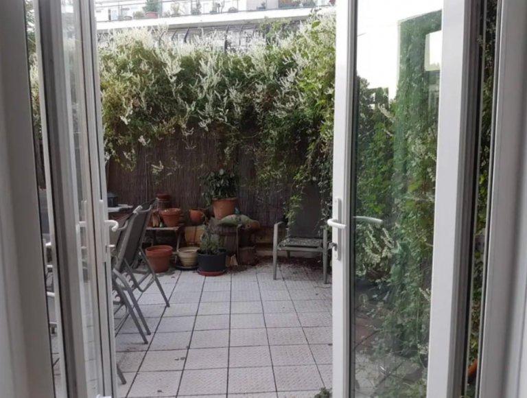 Appartement de 2 chambres à louer à Kentish Town, Londres