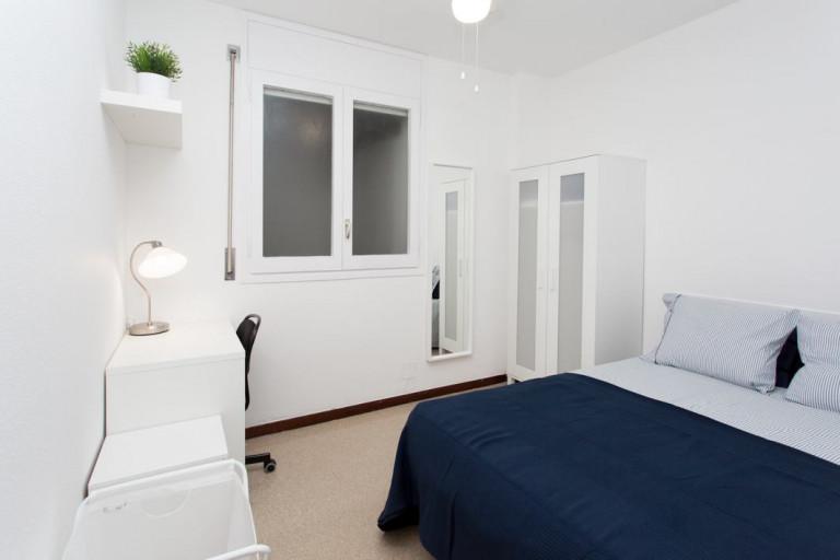 Barcelona Comfort 3 - Double bed