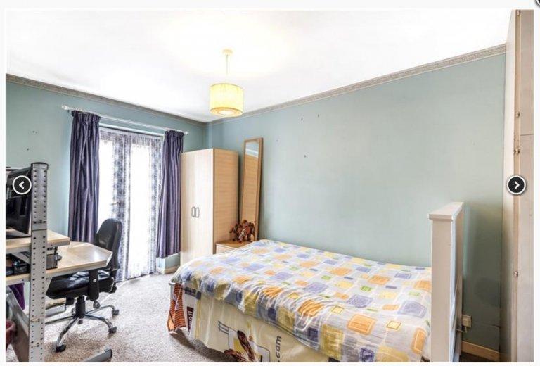 Całe mieszkanie z 2 sypialniami w Uxbridge