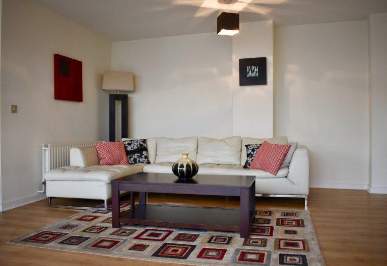 Apartamento de 3 quartos para alugar em Ballsbridge, Dublin