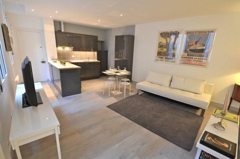 Monolocale in affitto a 1 ° arrondissement, Parigi